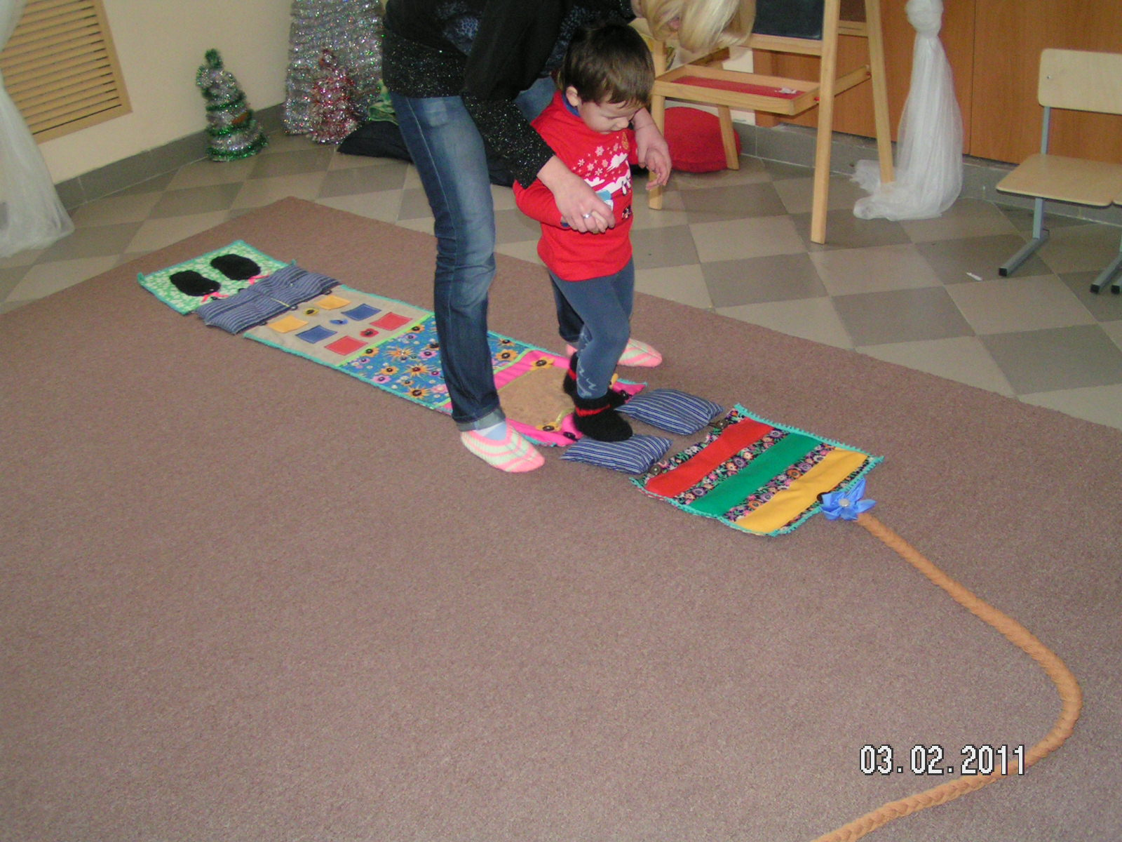 Упражнения при плоскостопии у детей фото